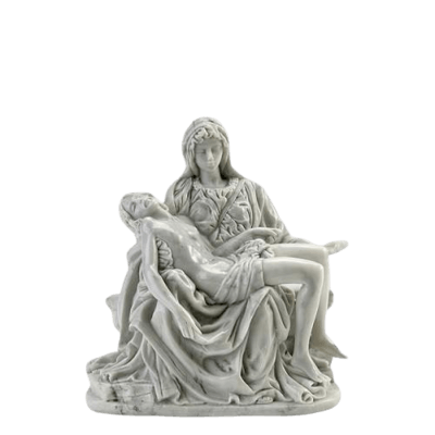 La Pieta Keepsake Urn