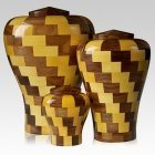 Latida Wood Cremation Urns