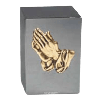 Lords Prayer Child Urn