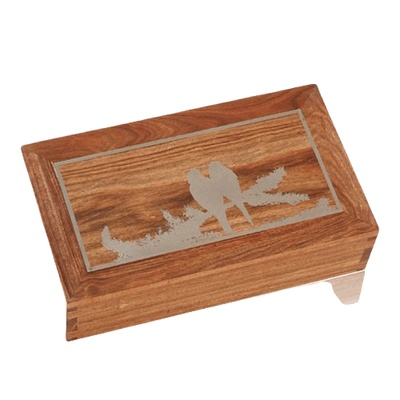Love Caribbean Memory Box