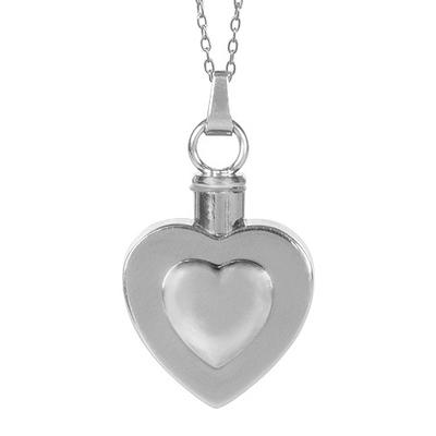 Love Cremation Jewelry