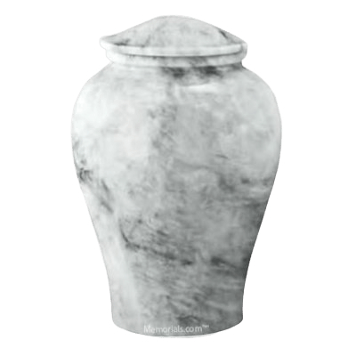 Lucido Marble Urn