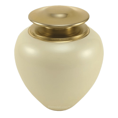 Lumin Day Cremation Urn