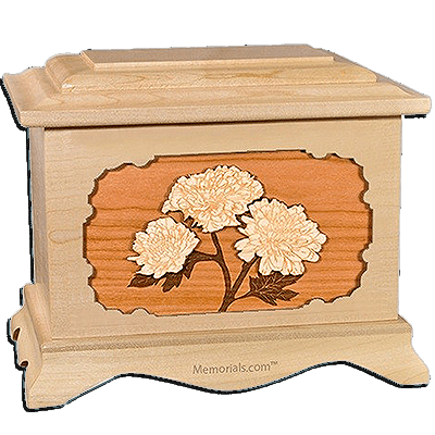 Mums Cremation Urns For Two