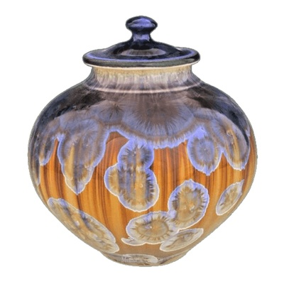 Madelyn Art Cremation Urn