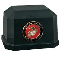 Major Marines Cremation Urn