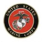 Marines Insignia Medallion Appliques
