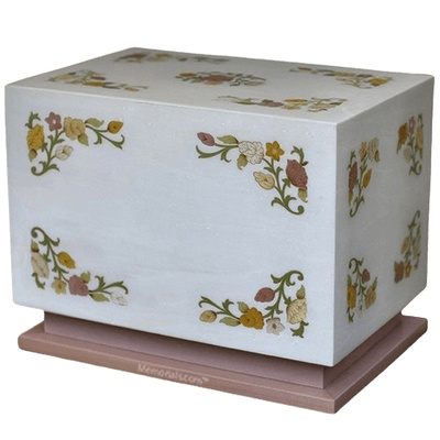 Meadow Wood Cremation Urn