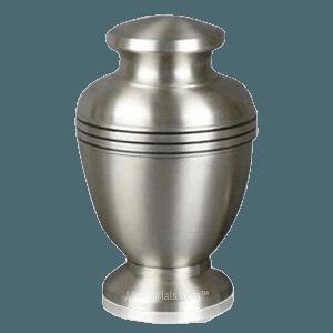 Adamant Cremation Urn