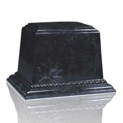 Trigard Millennium Cremation Urn Vault II