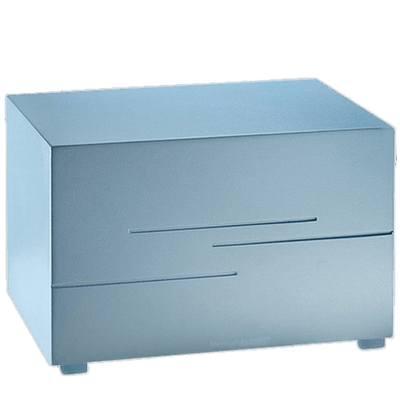 Minimo Blu Cremation Urn