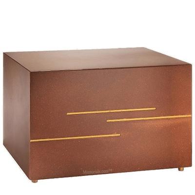 Minimo Oro Cremation Urn