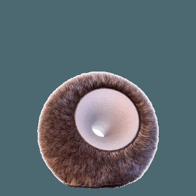 Mink Orb Small Urn