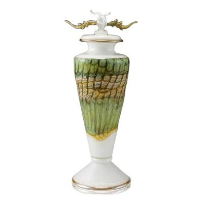 Moss Sargo Art Cremation Urn