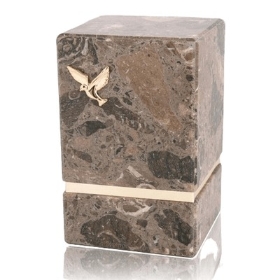 La Nostra Rosatica Marble Cremation Urns