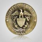 Navy Seal Medallion Appliques
