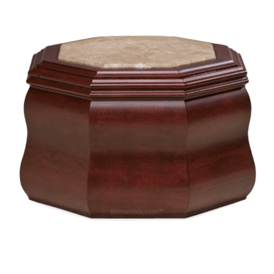 Nottingham Sequoia Cremation Urn