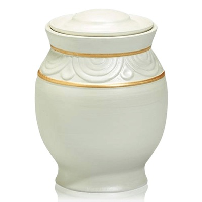 Noveau Biodegradable Cremation Urn