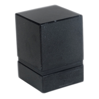 Nuestra Shanxi Granite Child Urn
