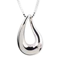 Open Tear Keepsake Jewelry