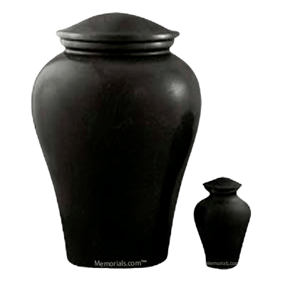 Oscuro Marble Cremation Urns