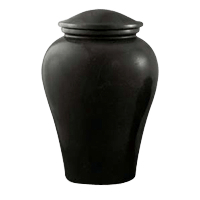Oscuro Marble Urn