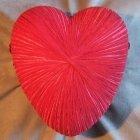 Passion Ceramic Heart Urn