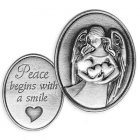 Peace Angel Comfort Tokens