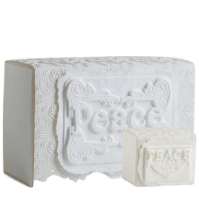 Peace Biodegradable Urns