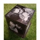 Photograph Granite Medium Urn