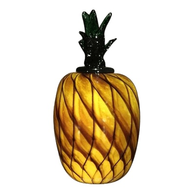 Pineapple Cremation Urn