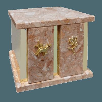 Luxury Marble Companion Urn