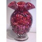 Pinkaloros Glass Cremation Urns