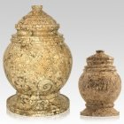 Prince Marble Cremation Urns