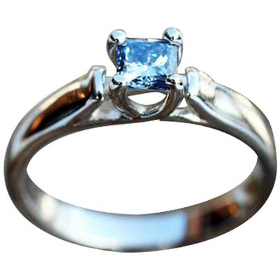 Princess Trellis  Ring