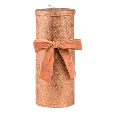 Princesse Biodegradable Cremation Urn