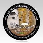 Quaking Aspen Cremation Ash Pet Tree