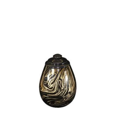 Logos Keepsake Cremation Urn