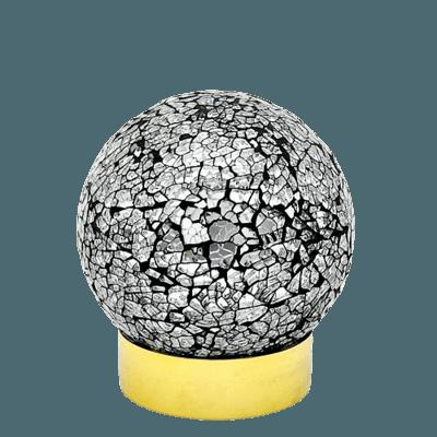 Radiant Glass Child Medium Urn