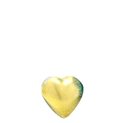 Radiant Glass Heart Keepsake