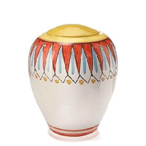 Radiante Medium Ceramic Urn