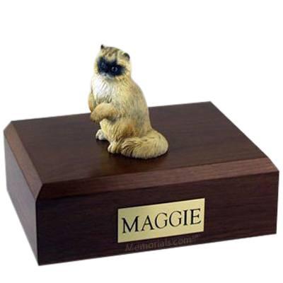 Ragdoll X Large Cat Cremation Urn