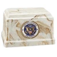 Ranger Air Force Cremation Urn