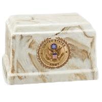 Ranger Army Cremation Urn