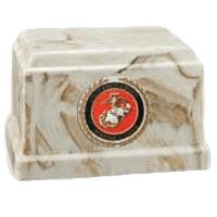 Ranger Marines Cremation Urn