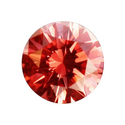 Red Cremation Diamond IX