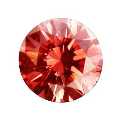 Red Cremation Diamond X