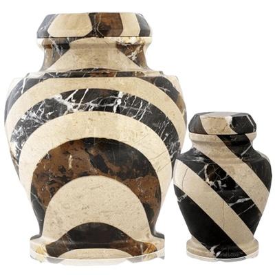 Regency Marble Cremation Urns