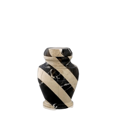 Regency Marble Keepsake Urn