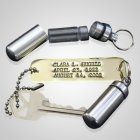 Remember Me Keychain Keepsakes